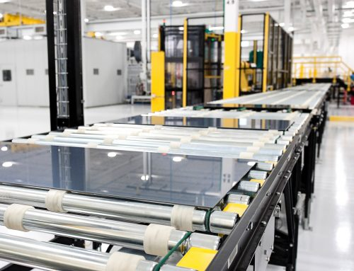PI Berlin becomes an approved testing institute for First Solar modules