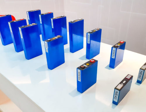 PI Berlin introduces deep dive quality assessment for lithium-ion battery production (EN)