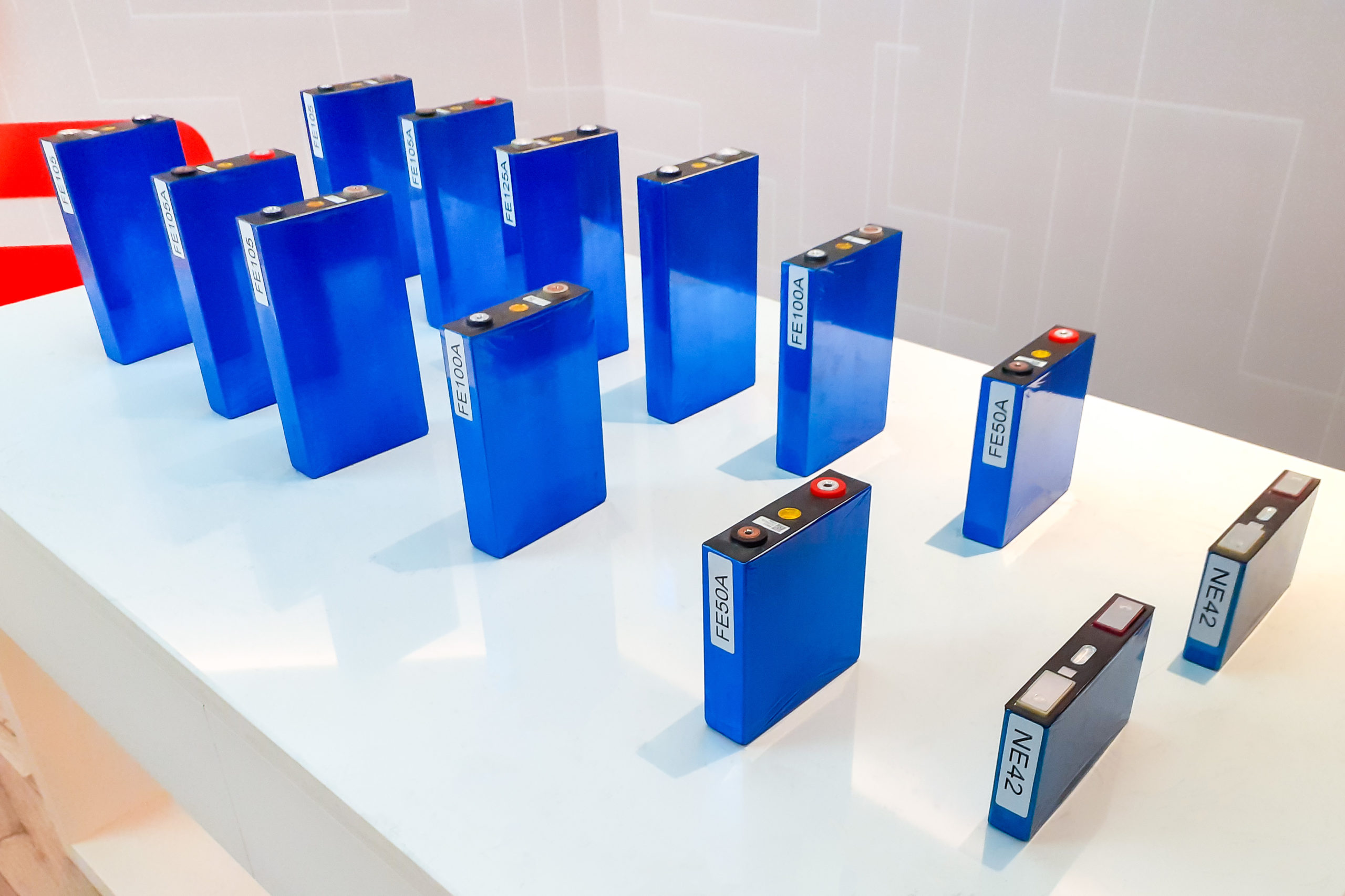 Der Kurzüberblick der Audit-Ergebnisse hilft Investoren, Batteriehersteller und -produktionen zu vergleichen