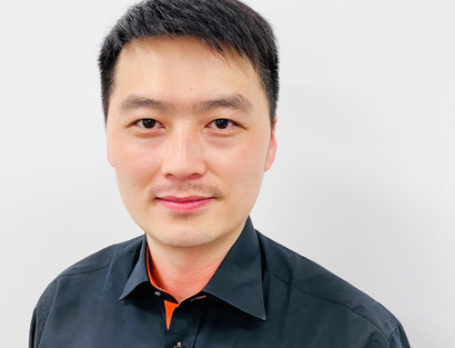 PV expert from China joins PI Berlin team