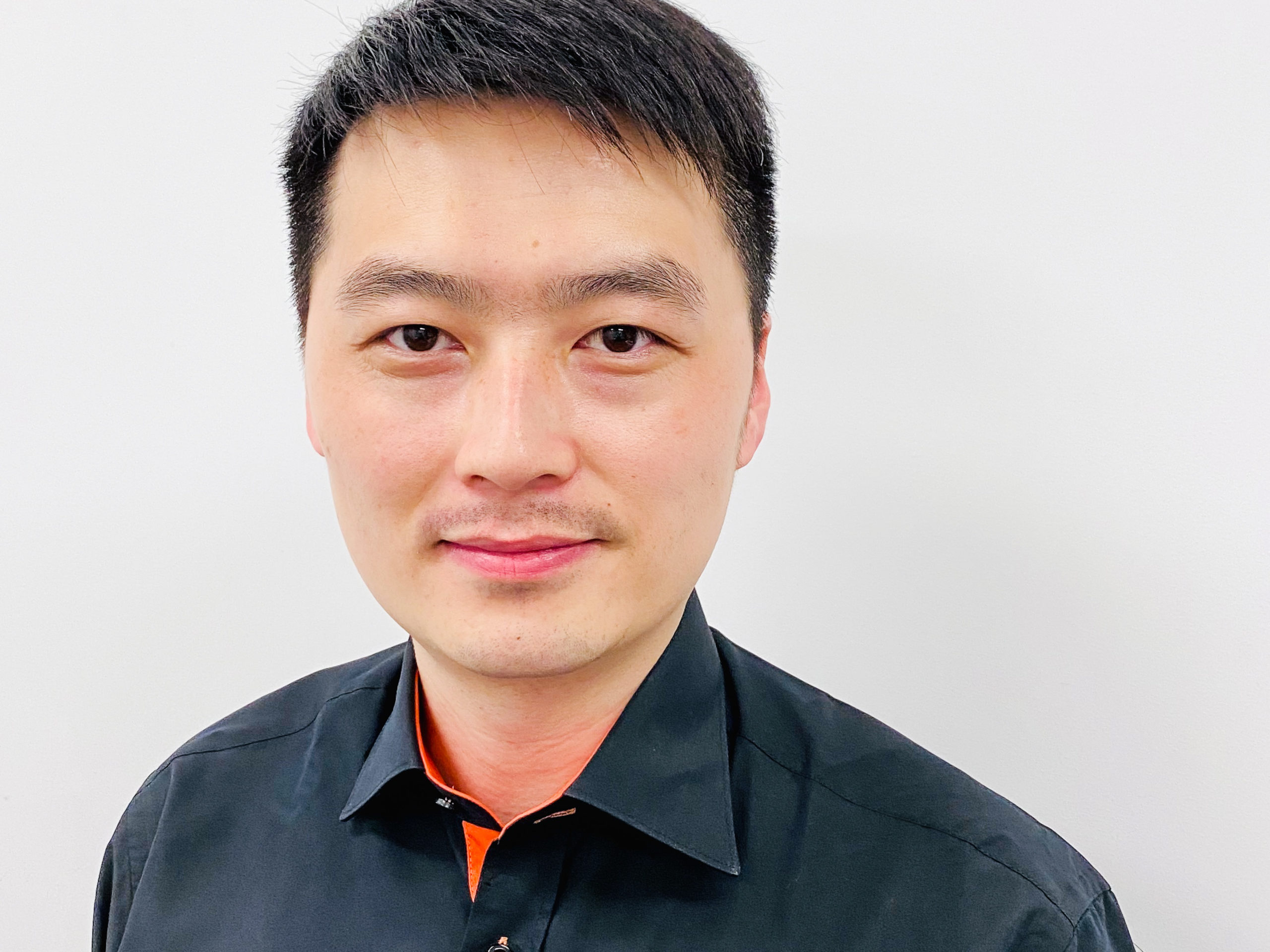 Fei Lu, new VP of Factory Sales at PI Berlin