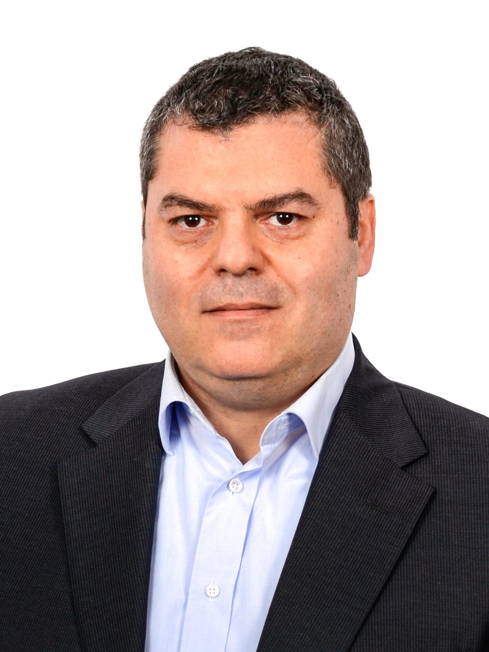 Giuseppe Farinato, Business Development Manager Italy am PI Berlin