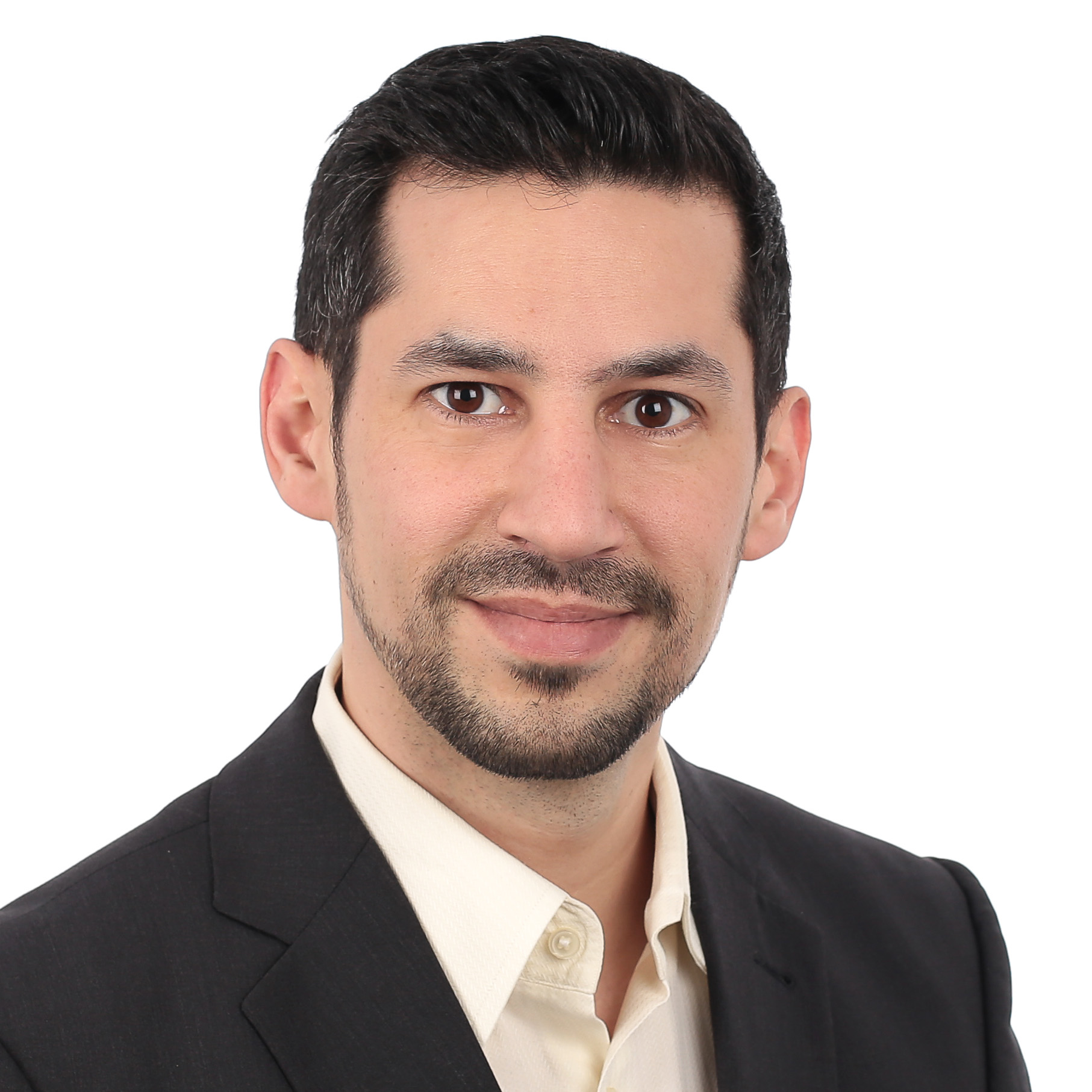Steven Xuereb, Director of Sales and Project Delivery am PI Berlin